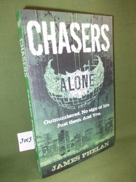 Book cover ofChasers