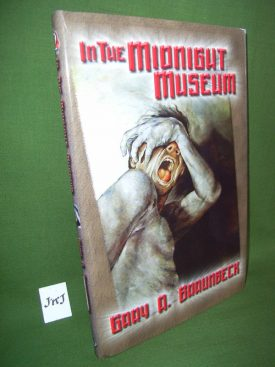 Book cover ofIn the Midnight Museum SNL
