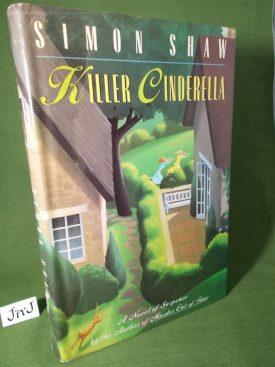 Book cover ofKiller Cinderella