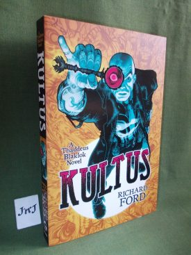 Book cover ofKultus