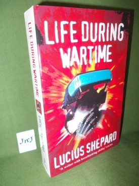 Book cover ofLife During Wartime
