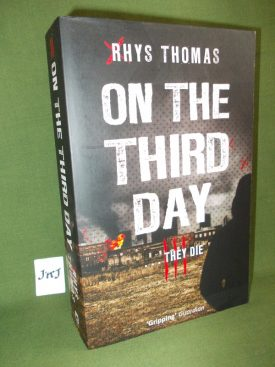 Book cover ofOn The Third Day