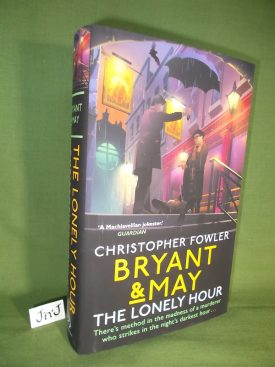 Book cover ofThe Lonely Hour