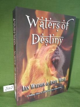 Book cover ofWaters of Destiny