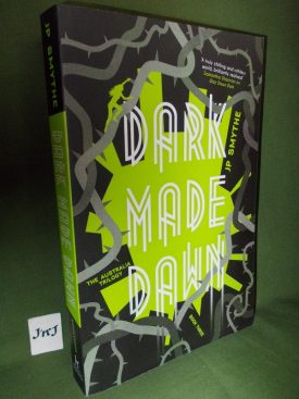 Book cover ofDark Made Dawn
