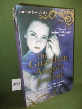 Book cover ofGuardian Angels Journal