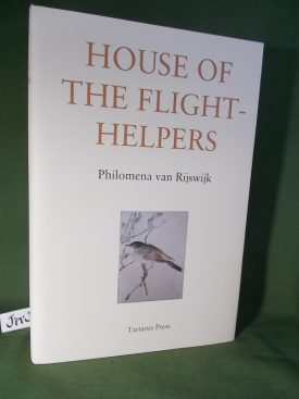 Book cover ofHouse of the Flight Helpers