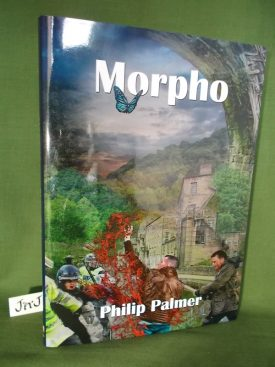 Book cover ofMorpho SNL
