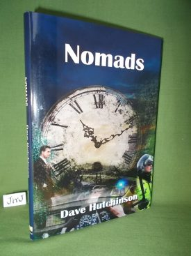 Book cover ofNomads SNL