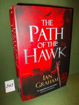Book cover ofPath of the Hawk