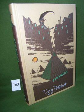 Book cover ofPyramids