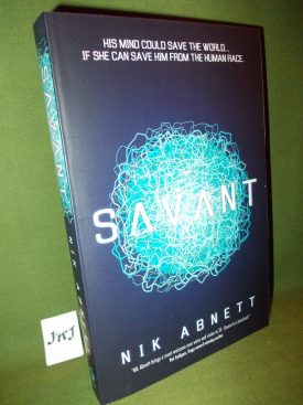 Book cover ofSavant