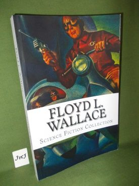 Book cover ofScience Fiction Collection