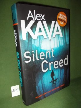 Book cover ofSilent Creed