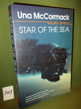 Book cover ofStar of the Sea