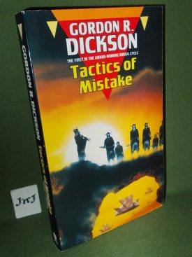 Book cover ofTactics of Mistake