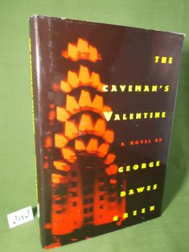 Book cover ofThe Cavemans Valentine
