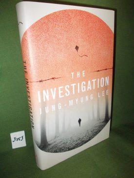 Book cover ofThe Investigation