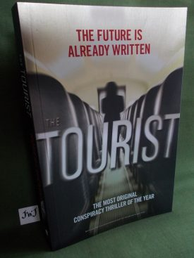 Book cover ofThe Tourist Proof