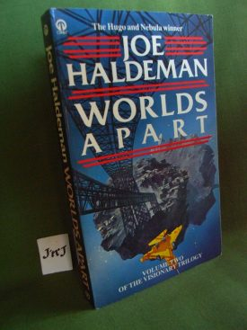 Book cover ofWorlds Apart