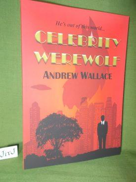 Book cover ofCelebrity Werewolf