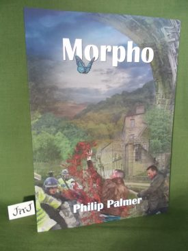 Book cover ofMorpho PB