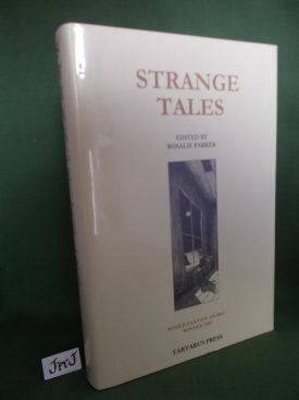 Book cover ofStrange Tales