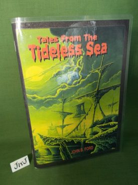 Book cover ofTales from the Tideless Sea 13122
