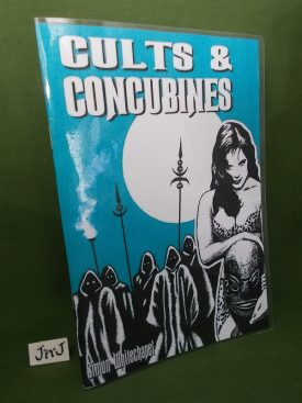 Book cover ofCults & Concubines