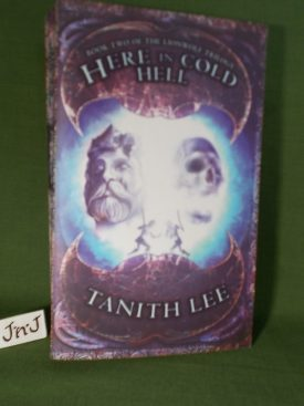 Book cover ofHere in Cold Hell