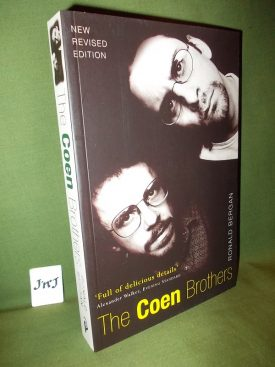 Book cover ofThe Coen Brothers
