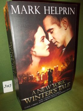 Book cover ofA New York Winters Tale