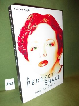 Book cover ofA Perfect Shade