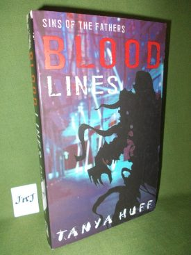 Book cover ofBlood Lines