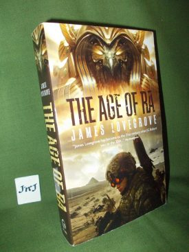 Book cover ofThe Age of Ra