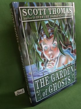 Book cover ofThe Garden of Ghosts SNL