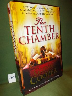 Book cover ofThe Tenth Chamber