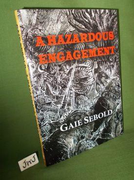 Book cover ofA Hazardous Engagement SNL