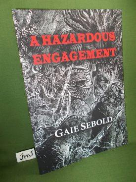 Book cover ofA Hazardous Engagement TPB
