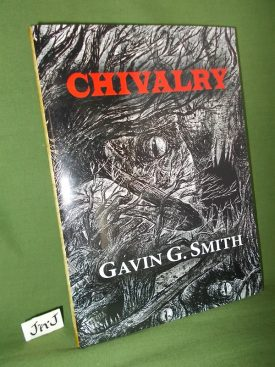 Book cover ofChivalry SNL