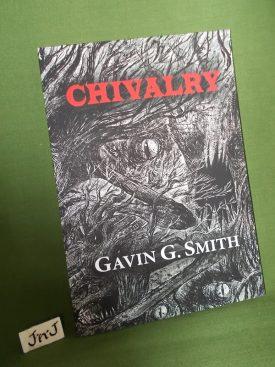 Book cover ofChivalry tpb
