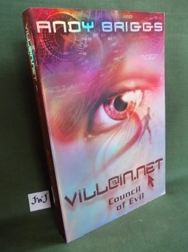 Book cover ofCouncil of Evil