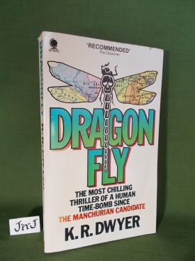 Book cover ofDragonfly