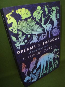 Book cover ofDreams & Shadows
