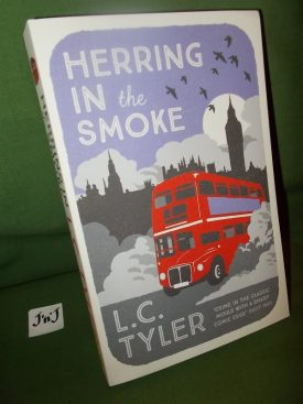 Book cover ofHerring In The Smoke