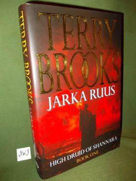 Book cover ofJarka Ruus