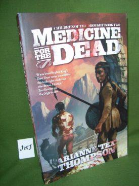 Book cover ofMedicine For The Dead