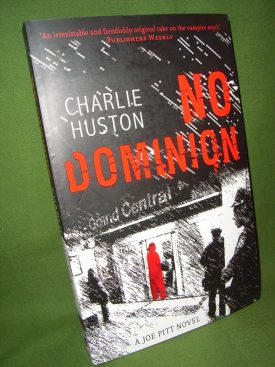 Book cover ofNo Dominion