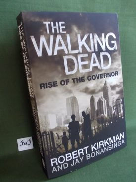 Book cover ofRise of the Governor