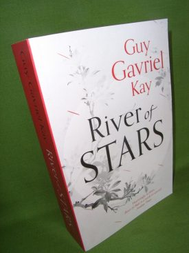 Book cover ofRiver of Stars